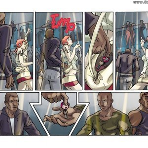 StrapAndStrip - Pervish Comics Underworld - Issue 1 gallery image-015