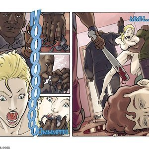 StrapAndStrip - Pervish Comics Underworld - Issue 1 gallery image-045