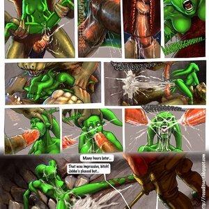 Studio-Pirrate Comics Twileks Ordeal gallery image-002