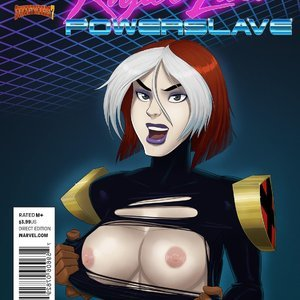 Rogue Lust Powerslave (SunsetRiders7 Comics) thumbnail