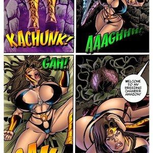 SuperHeroineComixxx Xera - Amazon Princess - Morganthos gallery image-018