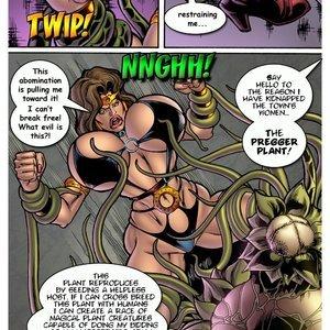 SuperHeroineComixxx Xera - Amazon Princess - Morganthos gallery image-019