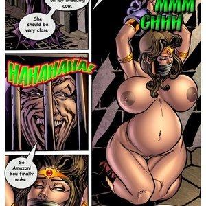 SuperHeroineComixxx Xera - Amazon Princess - Morganthos gallery image-027