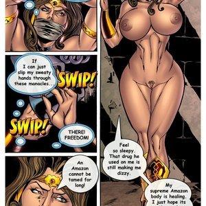 SuperHeroineComixxx Xera - Amazon Princess - Morganthos gallery image-031