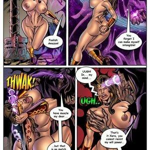 Xera - Amazon Princess - Morganthos image 034