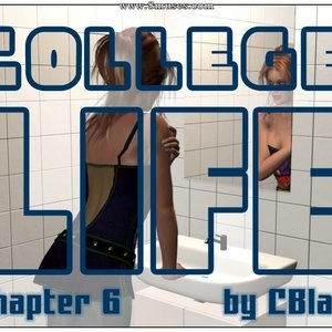College Life – Issue 6 TG Comics