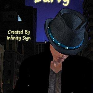 Detective Darvy TG Comics