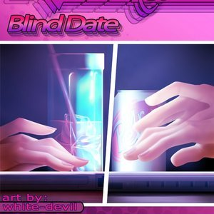 Blind Date Taboolicious.xxx Comics