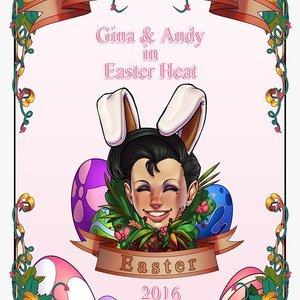 Easter Heat 2016 Taboolicious.xxx Comics
