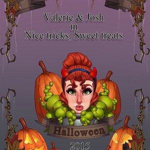 Halloween 2015 Taboolicious.xxx Comics