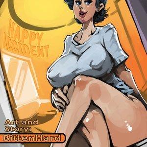 Happy Accident Taboolicious.xxx Comics