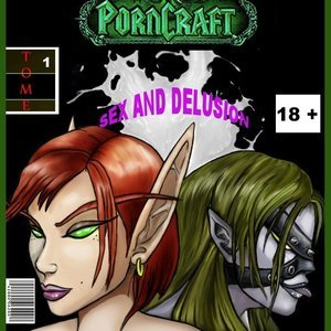 Sex and Delusion TheWorldOfPorncraft – Shina