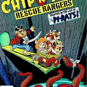 Theme Collections Chip n Dale Rescue Rangers 3 gallery image-001