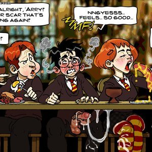 Theme Collections Ginny Weasley gallery image-006