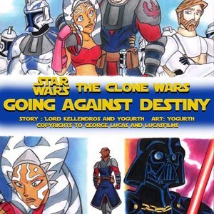 Going Against Destiny (Theme Collections) thumbnail