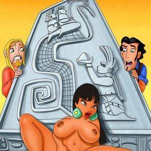 Tram-Pararam Comics Dreamworks gallery image-016