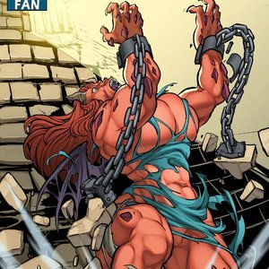 Transform Fan Comics – A Change of Thrones – Issue 1 thumbnail