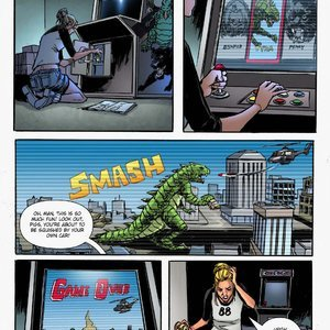 Colossal City Crush - Issue 1 image 005