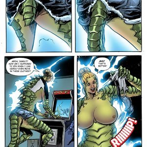 Colossal City Crush - Issue 1 image 013