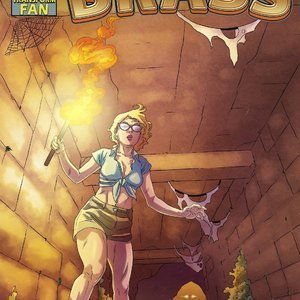 Doc Brass – Issue 1 (Transform Fan Comics) thumbnail