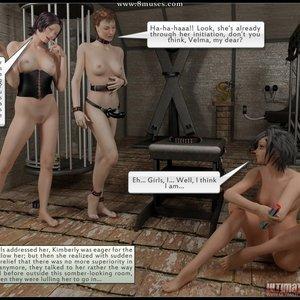 Ultimate3DPorn Comics Secret Sorority gallery image-054