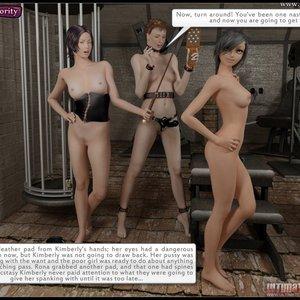 Ultimate3DPorn Comics Secret Sorority gallery image-056