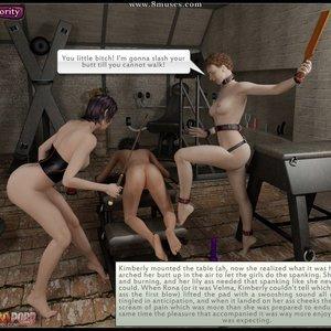 Ultimate3DPorn Comics Secret Sorority gallery image-057