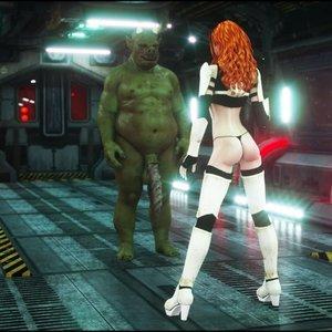 CGS27 – Star Lust Vaesark Comics