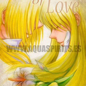 Alchemy of Love comic 001 image