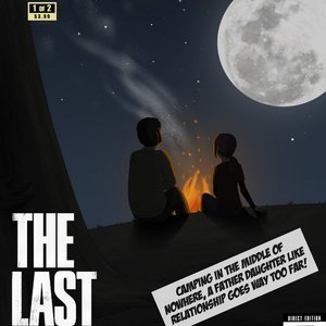 The Last of Us – Issue 1 (Various Authors) thumbnail