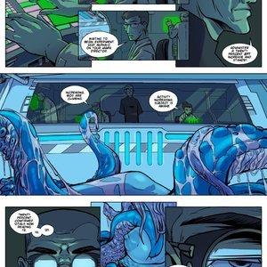Ramblers comic 001 image