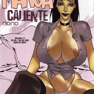 Manga Caliente Chapter 2 Various Authors