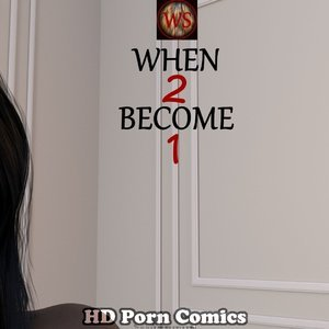 When 2 Become comic 001 image