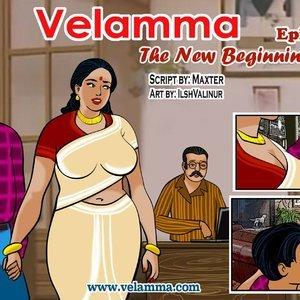 Velamma – Issue 12 Velamma Comics