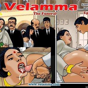 Velamma – Issue 33 Velamma Comics