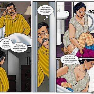 Velamma Comics Velamma - Issue 37 gallery image-002