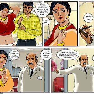 Velamma Comics Velamma - Issue 37 gallery image-031