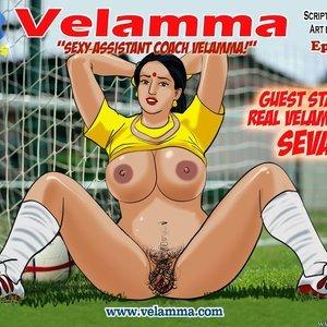 Velamma – Issue 43 Velamma Comics