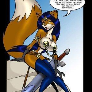 Vixine Vixine Comics