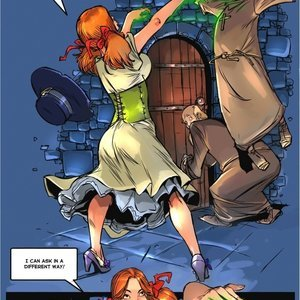 Witch Cartoons Witch 23 gallery image-002