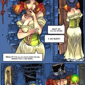 Witch Cartoons Witch 23 gallery image-005