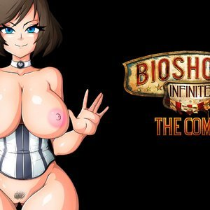 Bioshock Infinite (Witchking00 Comics) thumbnail