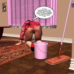 Your3DFantasy Comics Cant Sleep gallery image-002