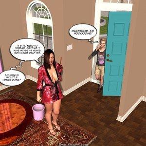 Your3DFantasy Comics Cant Sleep gallery image-005