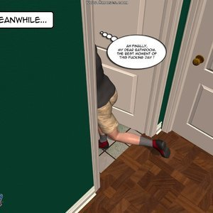 Your3DFantasy Comics Cant Sleep gallery image-013