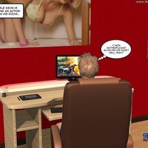 Your3DFantasy Comics Cant Sleep gallery image-031