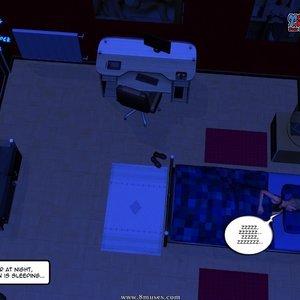 Your3DFantasy Comics Cant Sleep gallery image-041