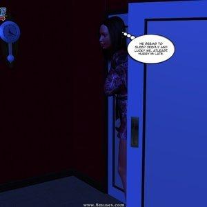 Your3DFantasy Comics Cant Sleep gallery image-062
