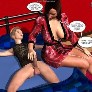 Your3DFantasy Comics Cant Sleep gallery image-068