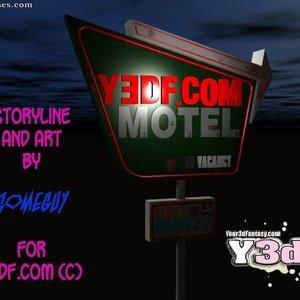 Motel Your3DFantasy Comics